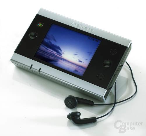 iRiver PMC-100