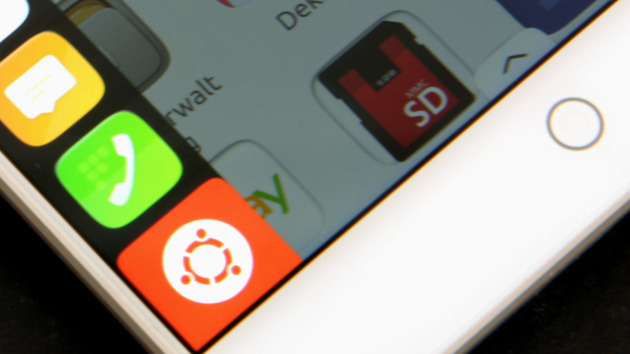 Ubuntu Touch: Alle Linux-Anwendungen auf dem Smartphone ausführbar
