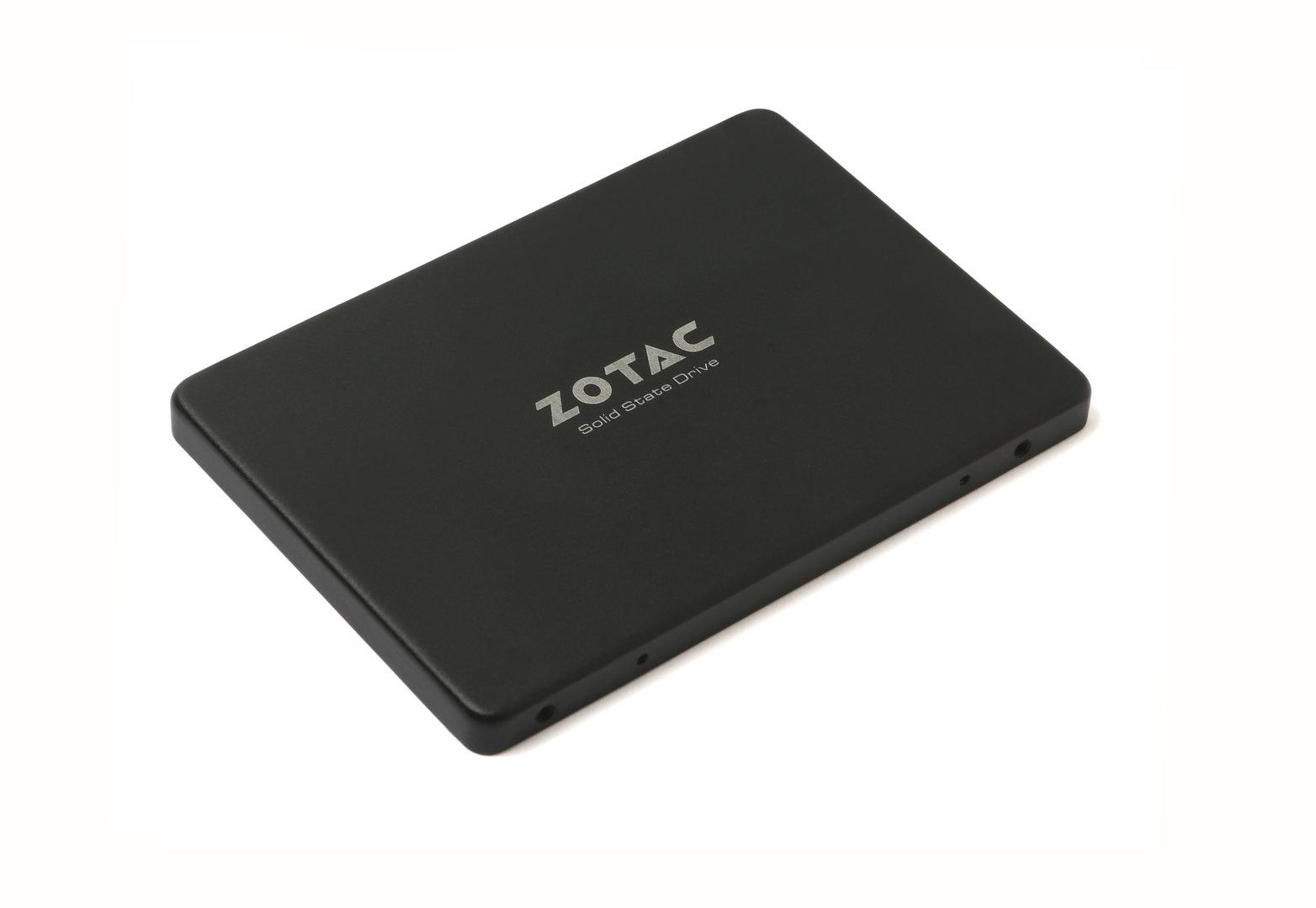 Zotac Premium SSD 480 GB