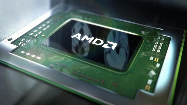 AMD-Quartalszahlen: Mit positivem Ausblick und Joint Venture in tiefrote Zahlen