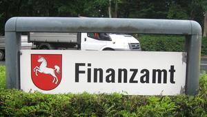 Finanzgericht: Finanzämter dürfen Domains pfänden