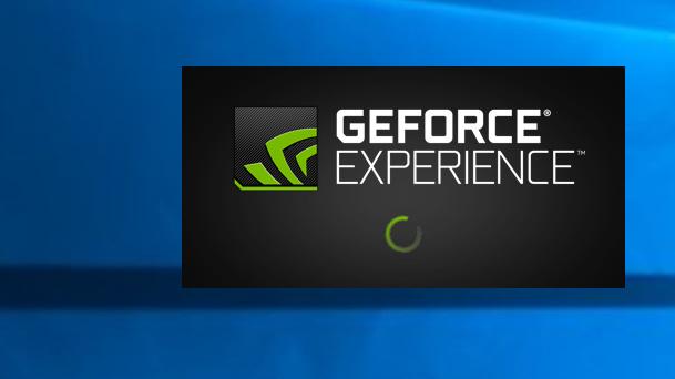 Nvidia: Game-Ready-Treiber in Zukunft nur über GeForce Experience