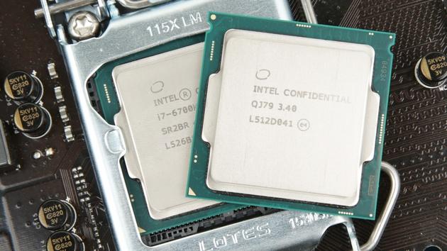 Kommentar: Mit der Xeon-Sperre gegen treue Kunden