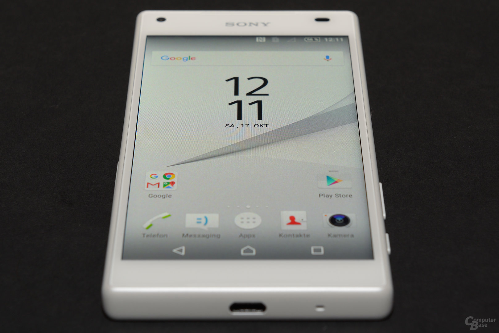 Sony Xperia Z5 (Compact) im Test