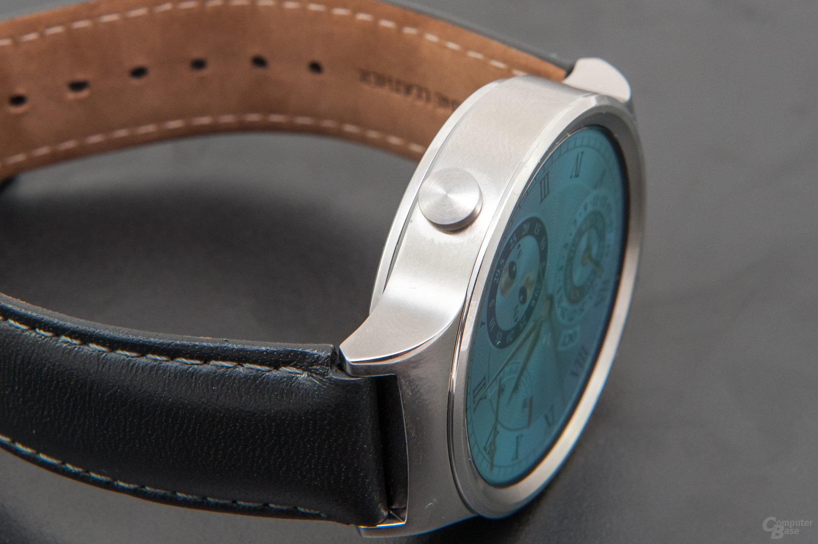 Huawei Watch Classic – Homebutton