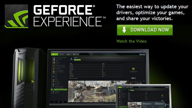 Kommentar: Treiber per GeForce Experience? Nein, danke!