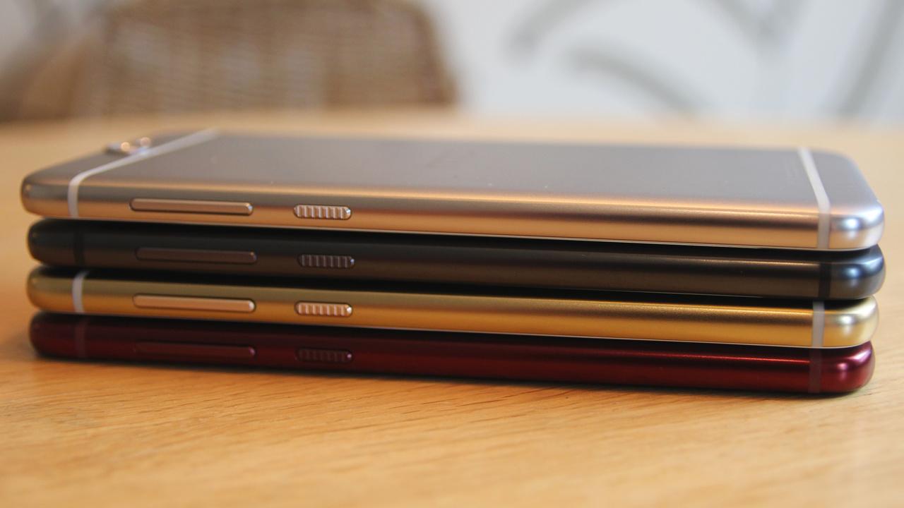 One A9 ausprobiert: HTCs Oberklasse sieht besser aus als das echte Flaggschiff