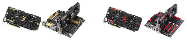 Aufkleber für GTX 780 Ti