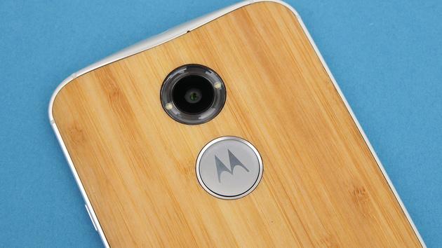 Motorola: Moto X 2014 bis morgen für 239 Euro bei Cyberport erhältlich