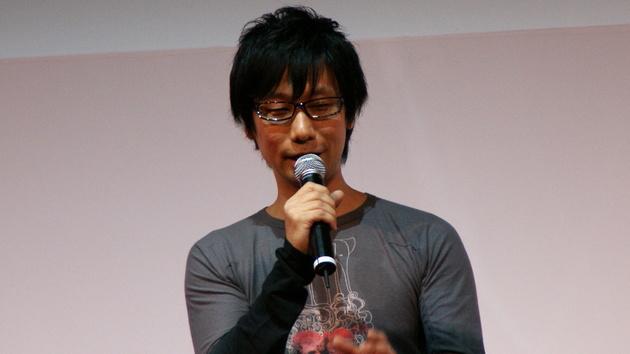 """Hideo Kojima: Entwickler nach Abschiedsfeier offiziell """"im Urlaub"""""""
