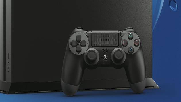 PlayStation 4: Mit Firmwareversion 3.1 kann Entwicklern gefolgt werden