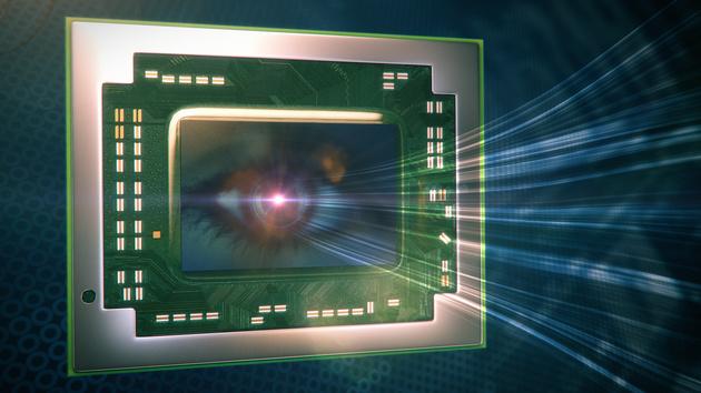 Embedded: AMD vereint Carrizo-APU mit DDR4-Speicher