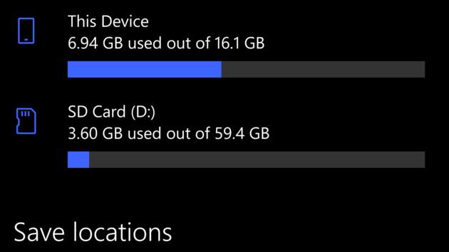 Windows 10 Mobile: Build 10572 verbessert Cortana und Speicherverwaltung