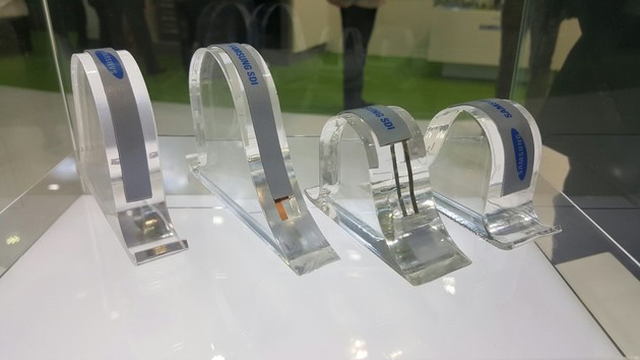 Samsung SDI