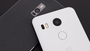 Nexus 5X vs. OnePlus 2 im Test: Wer baut das bessere günstige Flaggschiff?