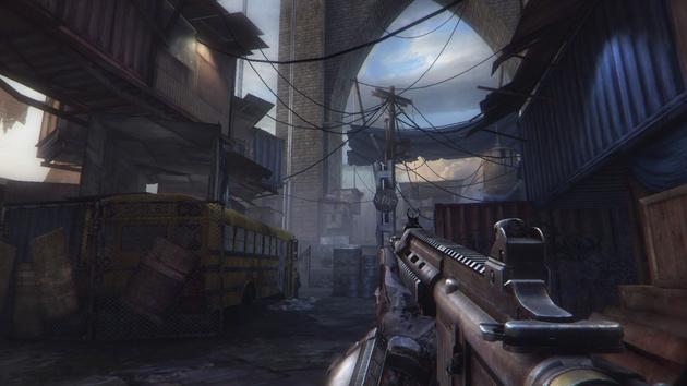 One Life: Survival-Shooter wird nach Tod des Spielers unbrauchbar