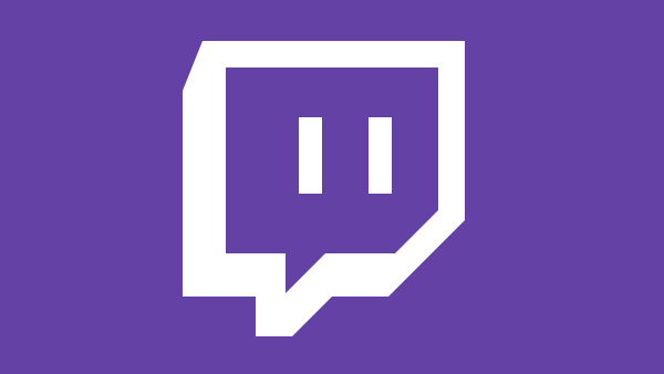 Twitch: App zum Stream... Twitch App Logo