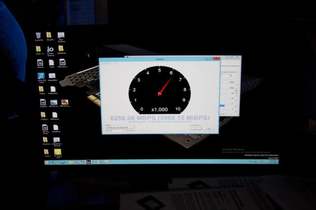 Demosystem mit Samsung PM1725 erreicht 6,3 GB/s