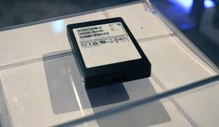 Samsung PM1633a mit 16 TB TLC-3D-NAND
