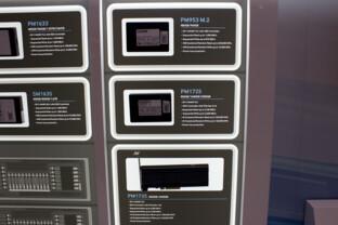 Samsungs neue Enterprise-SSDs