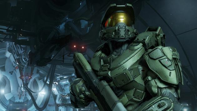 Halo 5 Guardians im Test: Die Zukunft der Serie liegt im Mehrspieler-Modus