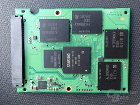 Samsung 850 Pro 2 TB