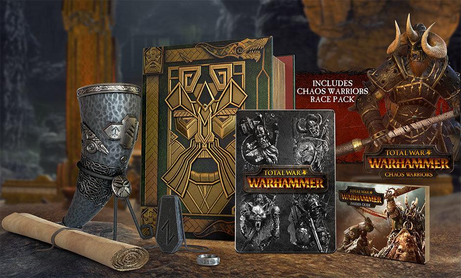 Total War: Warhammer – High King Edition