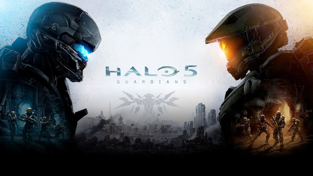 Halo 5 Guardians: Clan-System und Day-One-Patch angekündigt