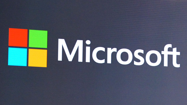 Quartalszahlen: Microsofts Umsatz schrumpft um 6,5Prozent