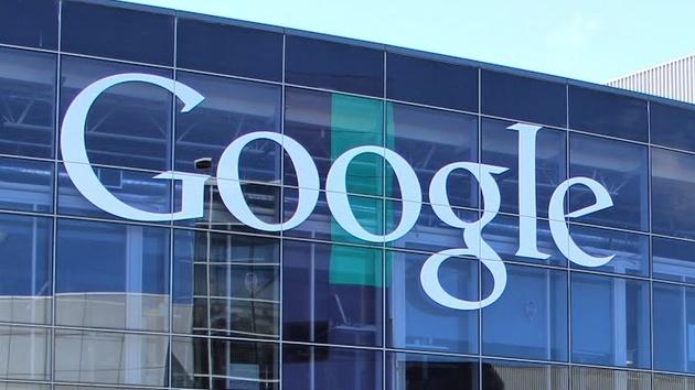 Quartalszahlen: Googles Alphabet macht 13Prozent mehr Umsatz
