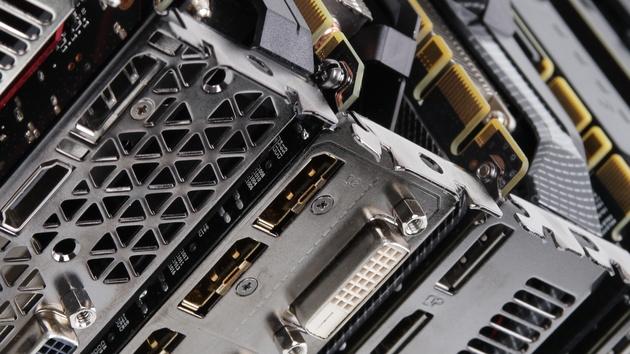 GeForce GTX 980: Modell mit 1.304 MHz Basistakt fällt auf 500 Euro