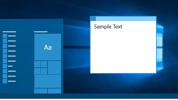 Windows 10: Erstes Update mit neuen Funktionen im November