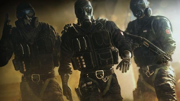Rainbow Six Siege: Rainbow Credits als zweite Zahlungsoption