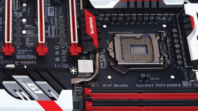 Thunderbolt 3: Firmware schaltet 40 Gbit/s für Gigabyte-Mainboards frei