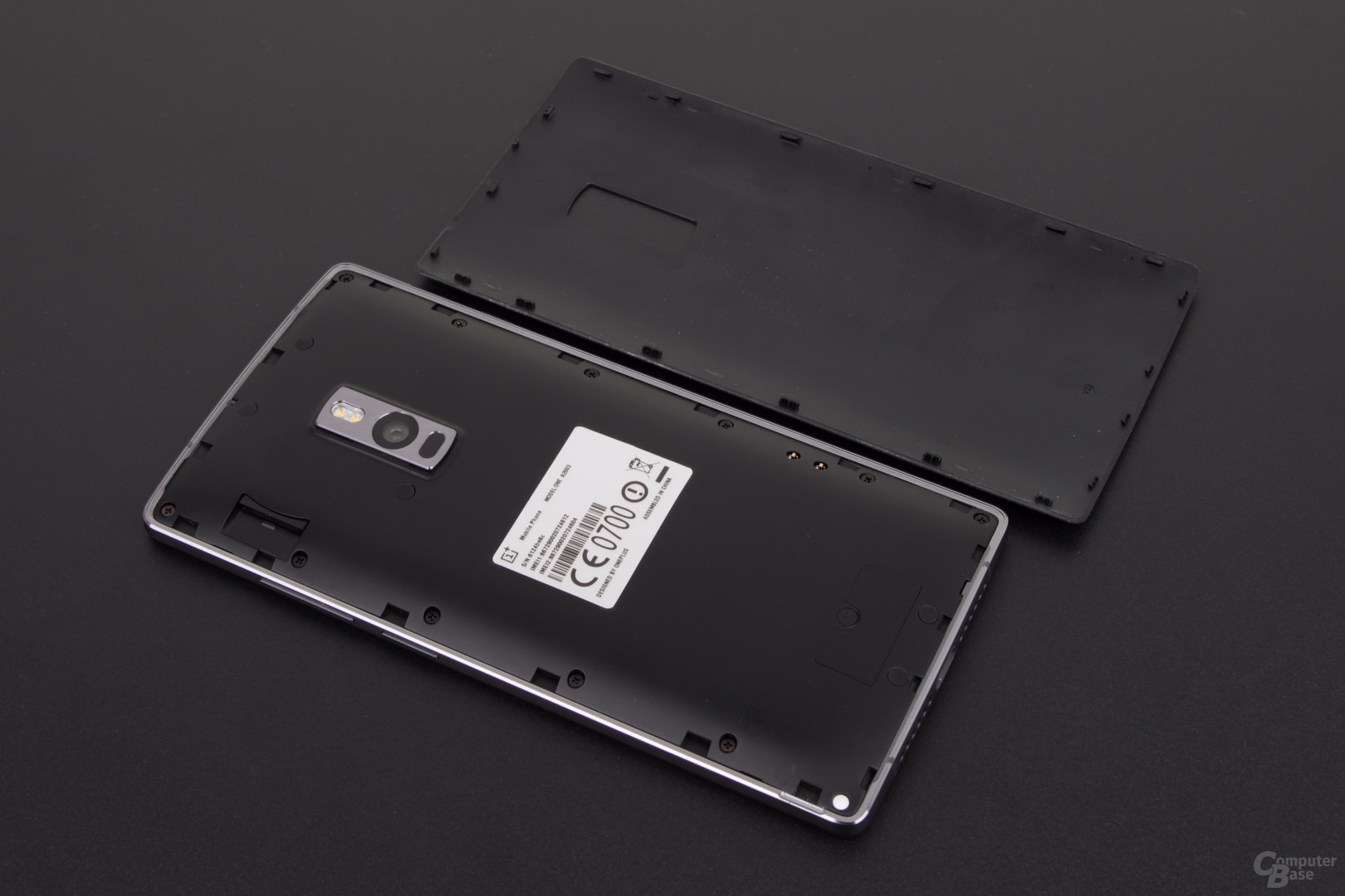 Google Nexus 5X vs. OnePlus 2 im Test