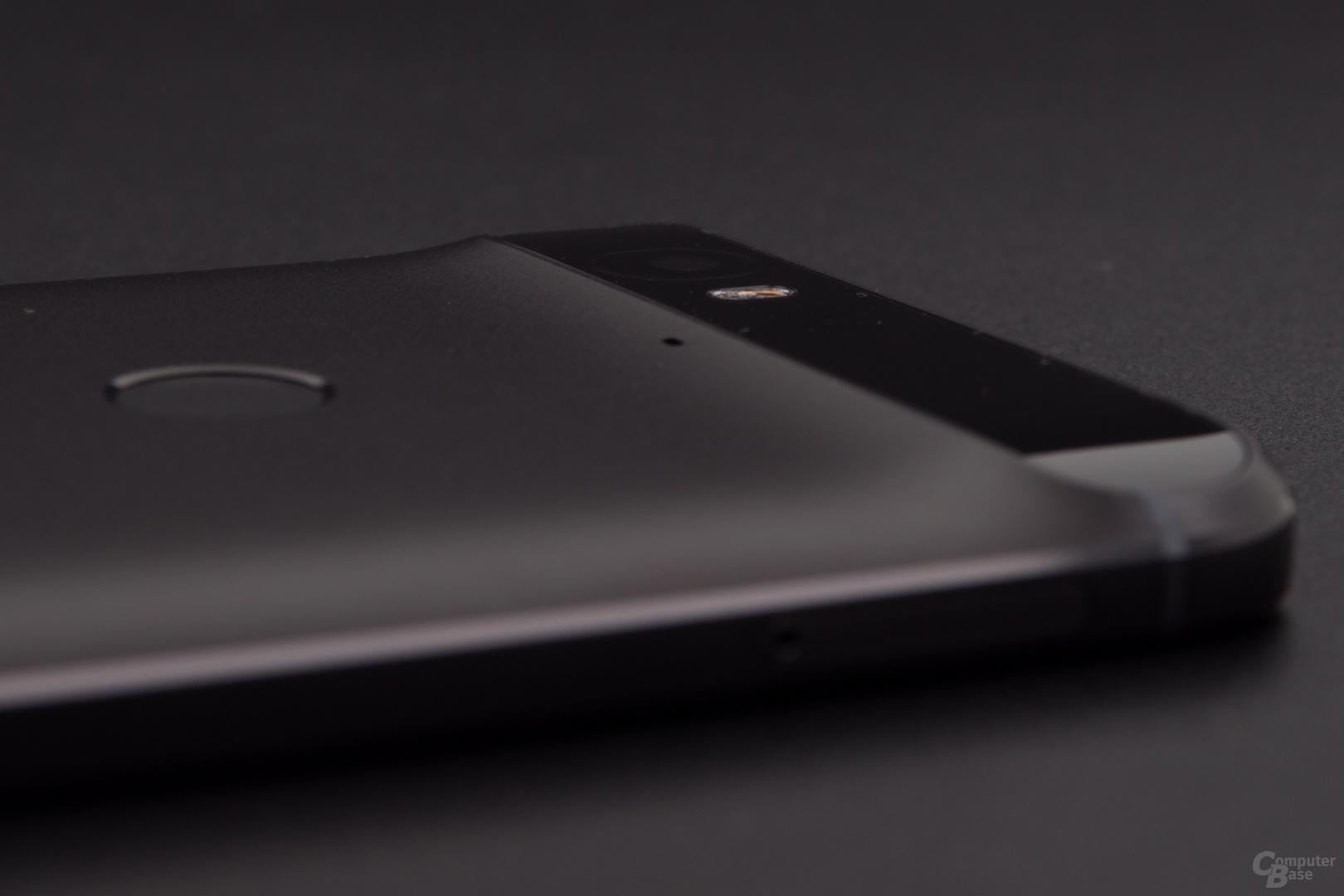 Kamera des Nexus 6P