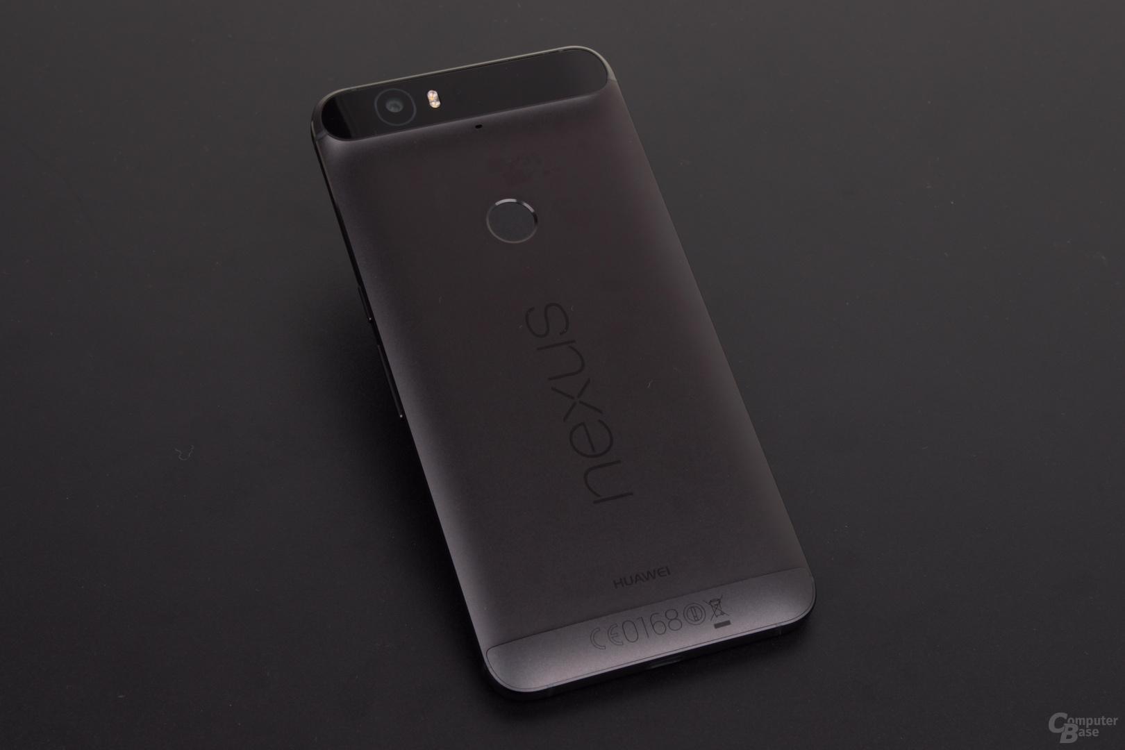 Nexus 6P im Test