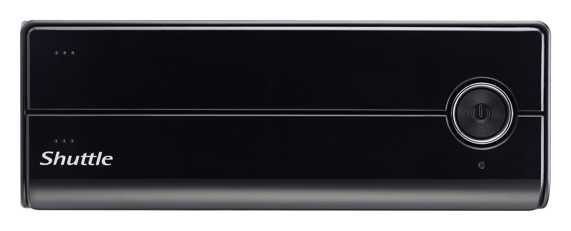 Hinter der Frontblende verbergen sich teilweise USB-3.0- und USB-2.0-Buchsen