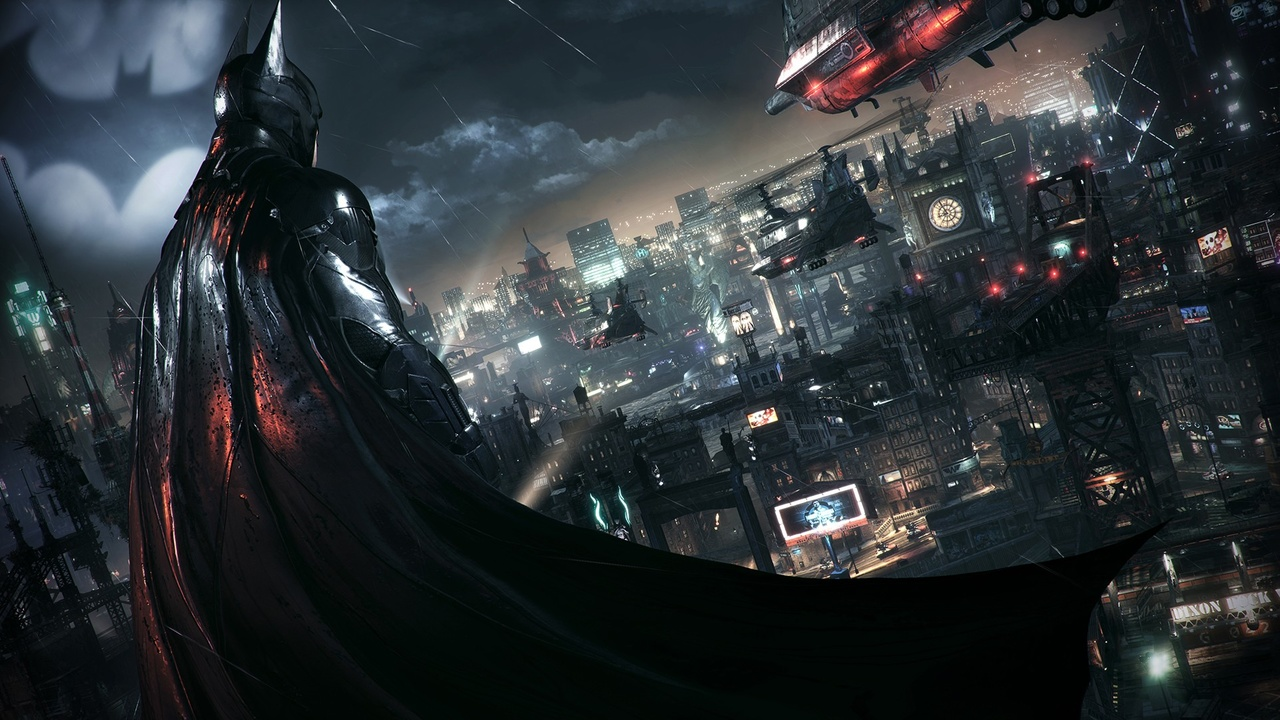 Batman: Arkham Knight: PC-Version ab dem 28. Oktober erneut im Handel
