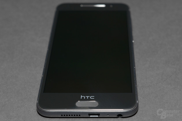 HTC One A9 im Test