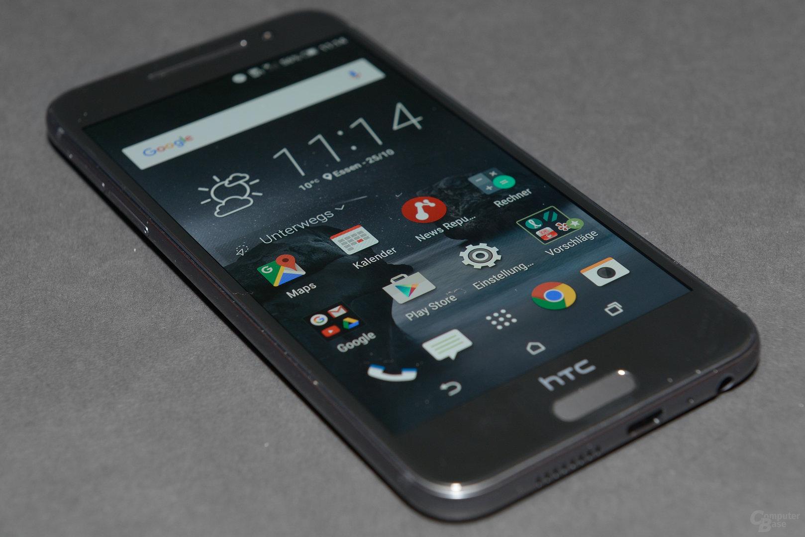 HTC One A9 im Test