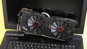 XMG U726 Ultimate im Test: Mit mobiler GeForce GTX980 auf Desktop-PC-Niveau