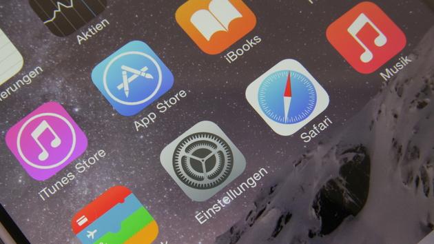Apple: Sammelklage wegen iOS-Funktion Wi-Fi Assist