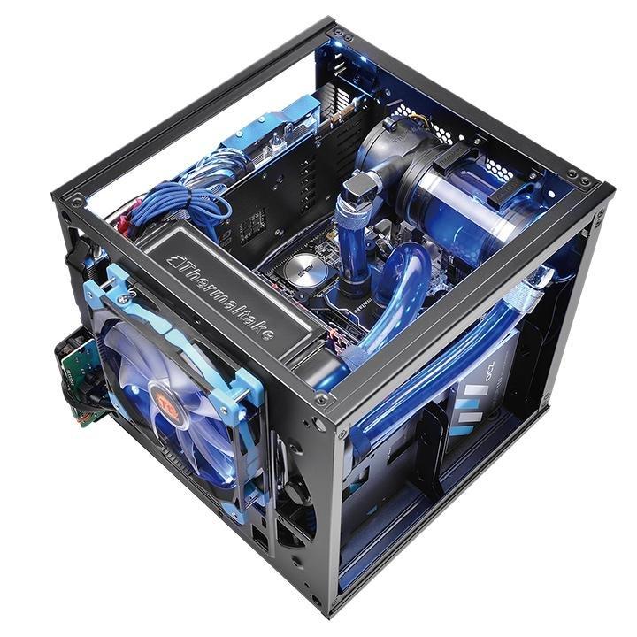 Thermaltake Suppressor F1