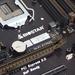 Hi-Fi Z170Z5: Biostar kombiniert DDR3 und DDR4 mit Z170