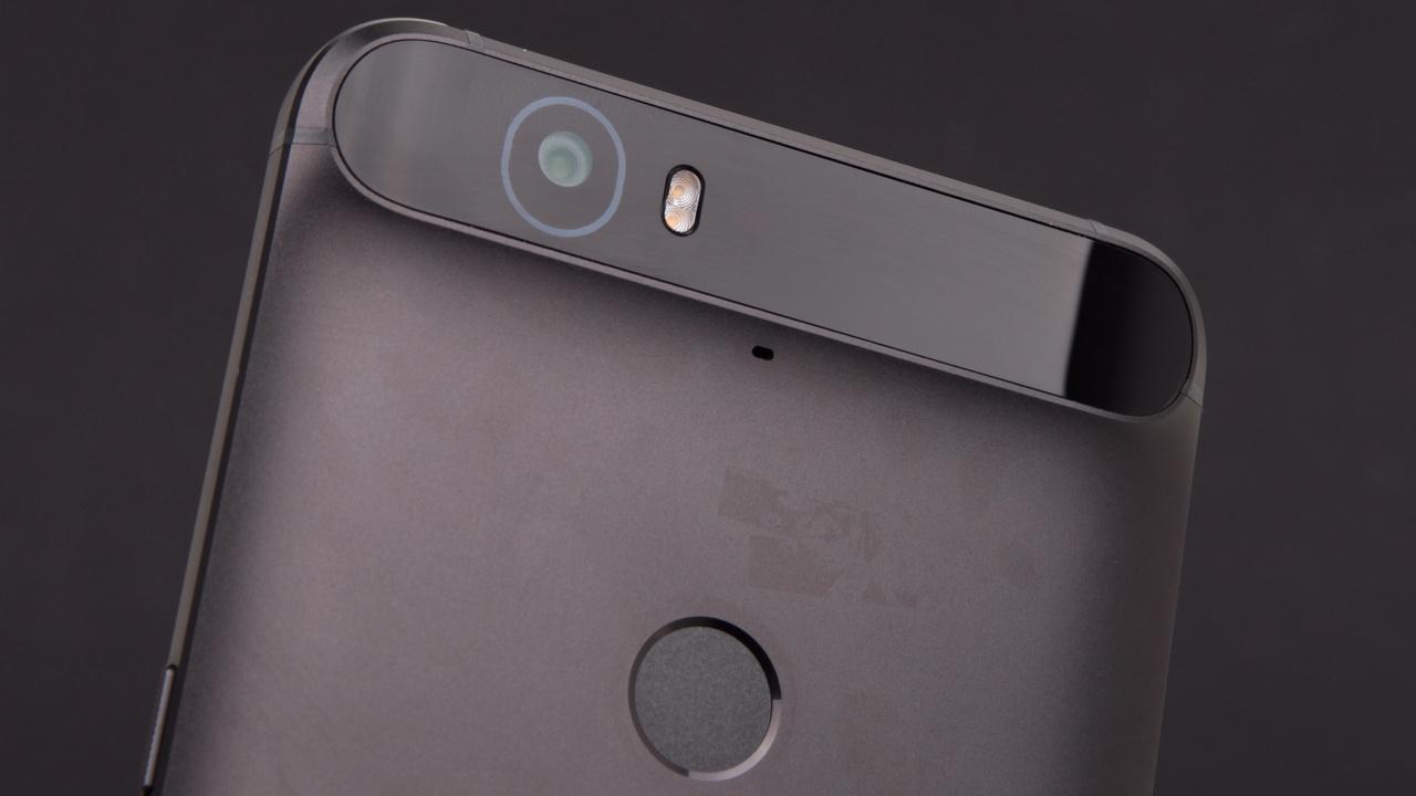 Nexus 6P im Test: Google und Huawei auf doppeltem Höhenflug