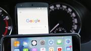 Android Auto und CarPlay im Test: Google & Apple als Beifahrer im Skoda Rapid Spaceback
