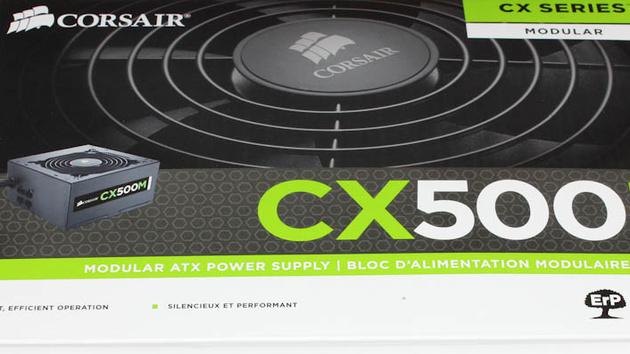 Corsair: CX-Nachfolger heißt Vengeance und erhält Multi-Rail