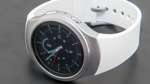 Kommentar: Mit Tizen macht Smartwatch Spaß