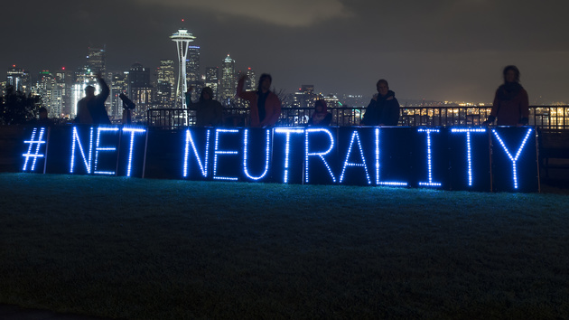 EU-Parlament: Netzneutralität steht vor dem Aus